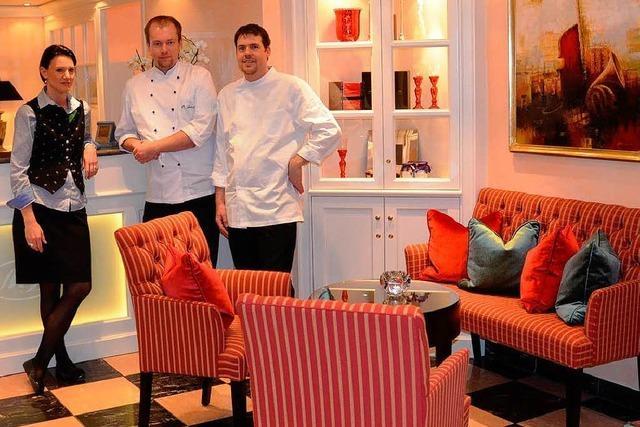 Hotel Schwarzmatt investiert eine Million Euro