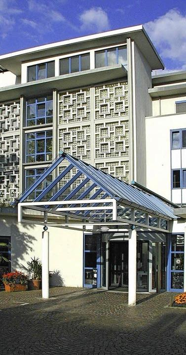 Kritik gibt es am Kreiskrankenhaus Lörrach.   | Foto: ZVG