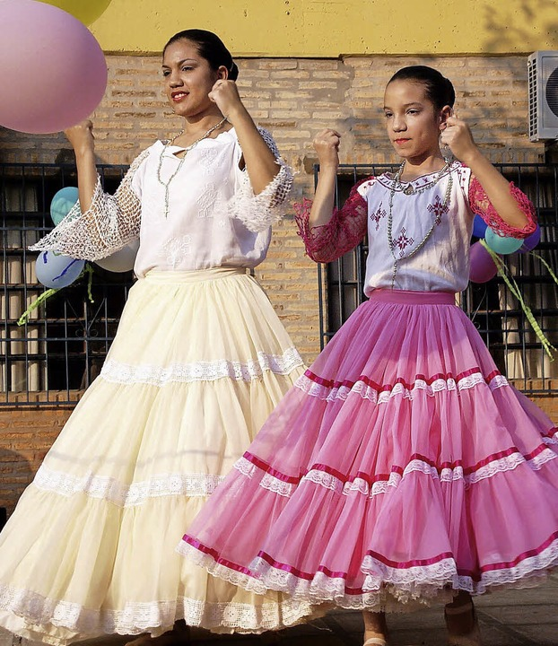 Fotos von Paraguay – hier vom Pa...esellschaft Staufen-Paraguay gezeigt.   | Foto: privat
