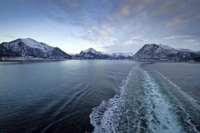 Norwegen aus dem Bilderbuch: Unfassbare Schönheit