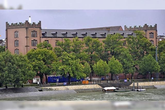 Ringen um die alte Basler Kaserne