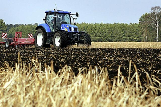 EU-Staaten wollen grünere Agrarpolitik
