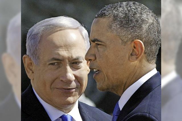 Die Charmeoffensive soll den Boden für Friedensgespräche bereiten