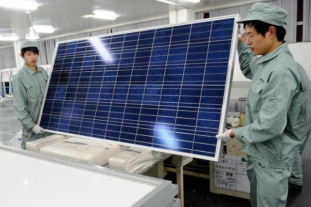 Suntech ist pleite – Solarkrise erreicht China