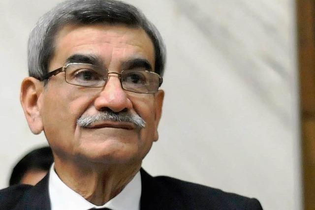 Ex-Diktator wegen Völkermords vor Gericht