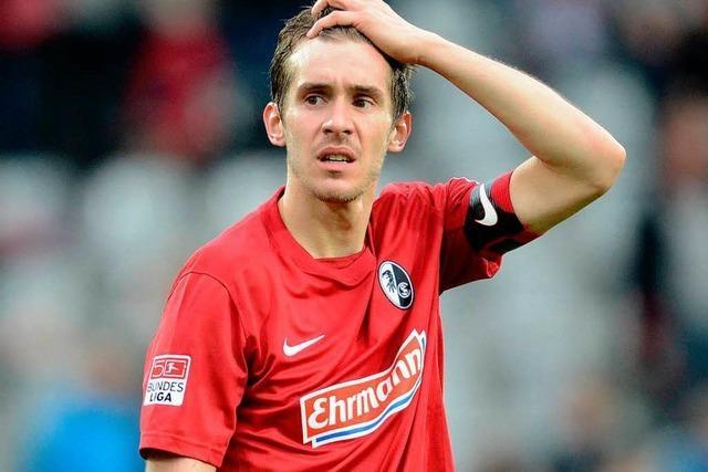 Wie Julian Schuster die Lage des SC Freiburg einschätzt
