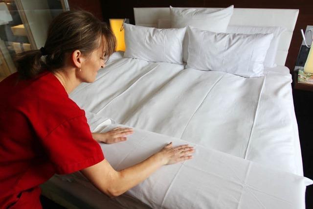 Hoteliers kündigen Klage gegen die Bettensteuer an