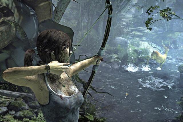 Die ewige Lara