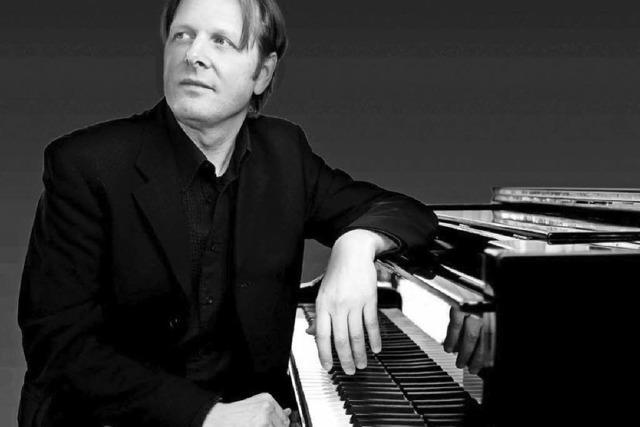Jazztrio mit Andy Herrmann spielt im Jos-Fritz-Café
