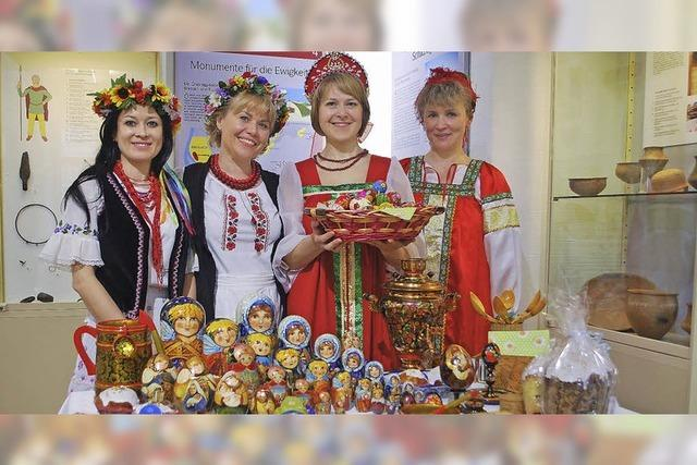 Osterbräuche aus anderen Ländern