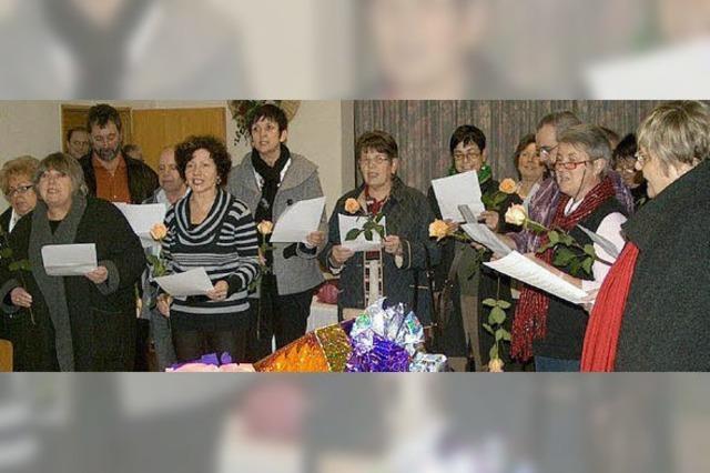 Soziales Engagement im Gedenken an Schwester Hemma
