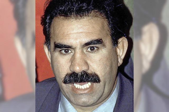 Kurden feiern Öcalans Aufruf zur Waffenruhe