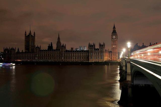 Earth Hour: Weltweit gehen die Lichter aus