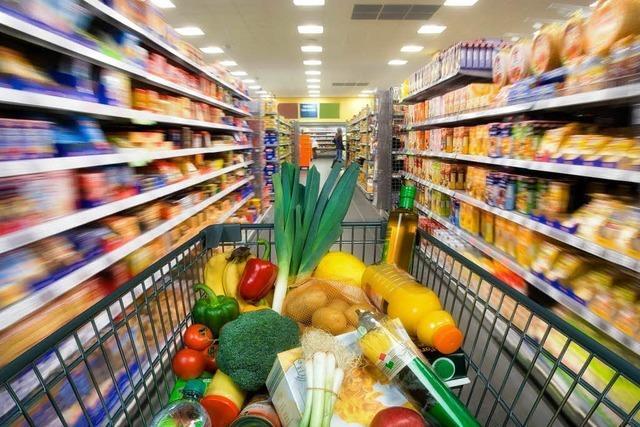 Die Tricks der Händler, damit sich der Einkaufswagen füllt und füllt