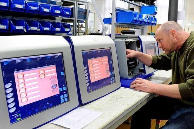 Dr. Langer Medical: Technik für den Operationssaal