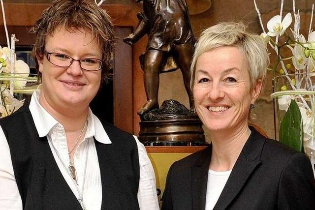 Hotelbetrieb des Europa-Parks: Mächtige Damen im Hintergrund