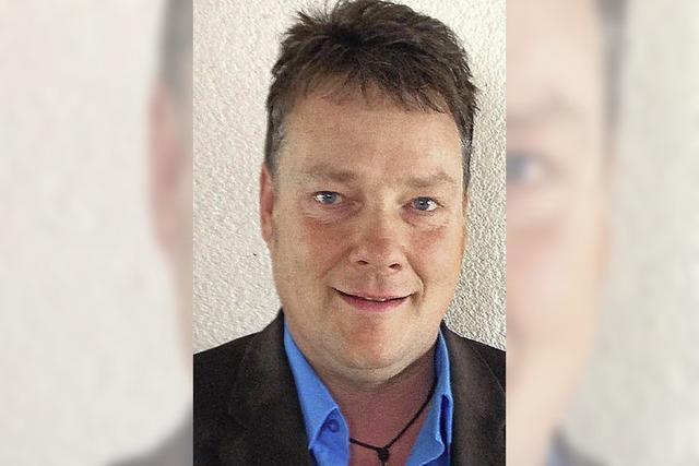 Simone Penner und Jürgen Czech in Amt und Würden