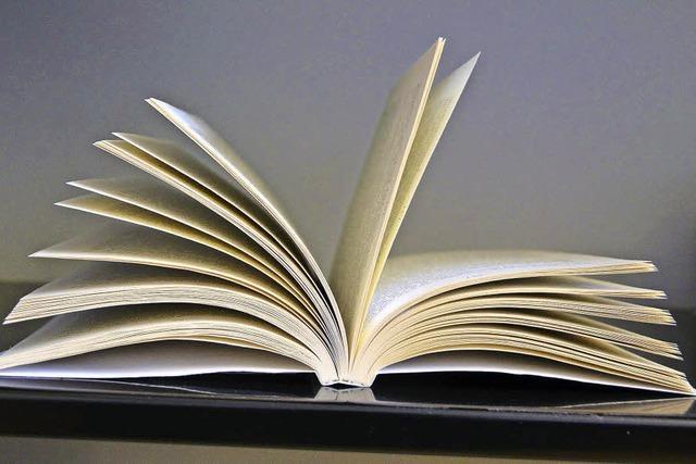 Das Medium Buch behauptet sich
