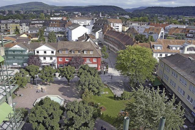 Einstimmig für die Gründung einer neuen Wirtschaftsförderungs-GmbH mit Wohnbau und Sparkasse