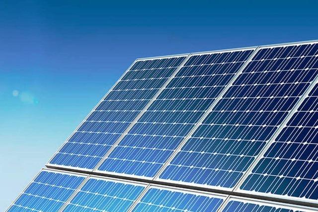 Gegen den Trend: Freiburger Solarfirma SAG macht Gewinn