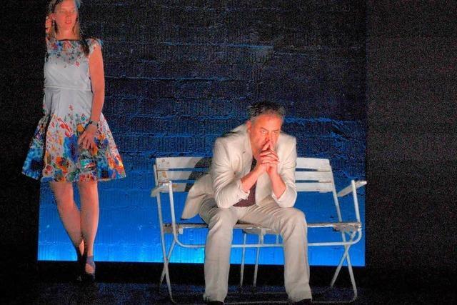 Wallgraben Theater: Miteinander nicht allein