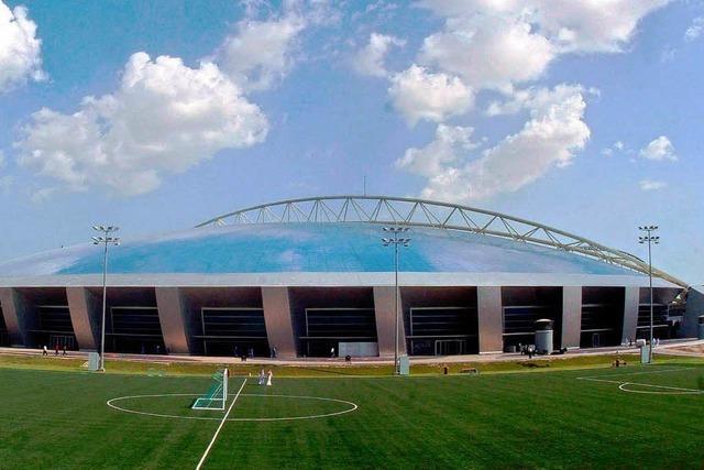 Katar öffnet sich für eine Winter-WM