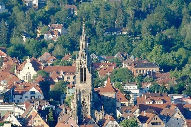 Die Stadt Reutlingen will raus aus dem Landkreis