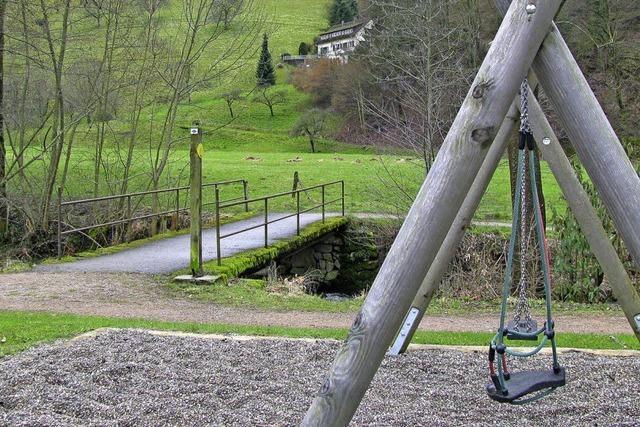 Sicherung der Wasserversorgung im unteren Münstertal kostet weitere 200.000 Euro