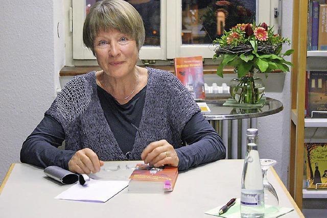 Ein Medizinprofessor auf Mörderjagd in Freiburg