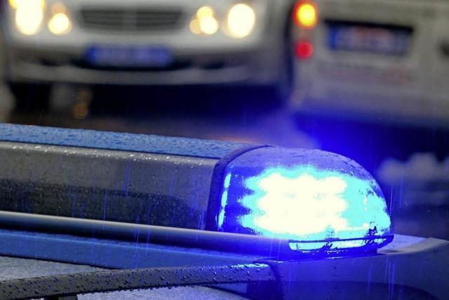 Polizeibeamte fordern mehr Geld