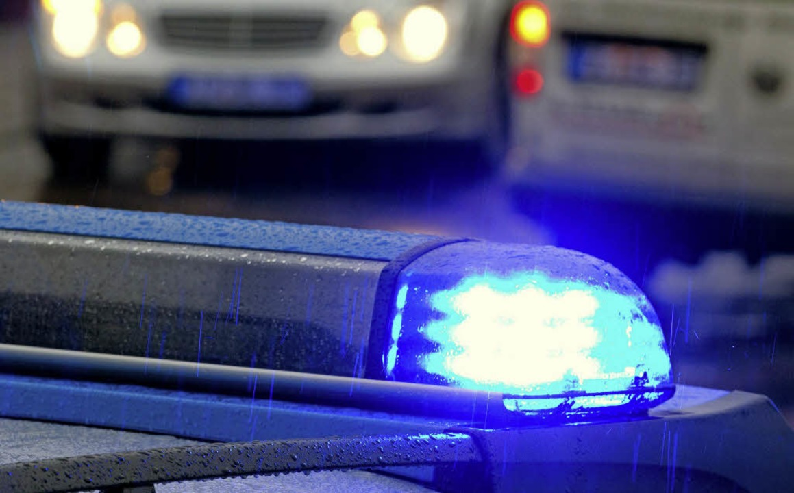 Die Polizisten im Landkreis fordern eine gerechtere Bezahlung.  | Foto: DPA