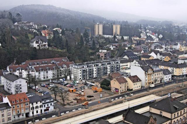 Klimaschutz prägt Stadtentwicklung