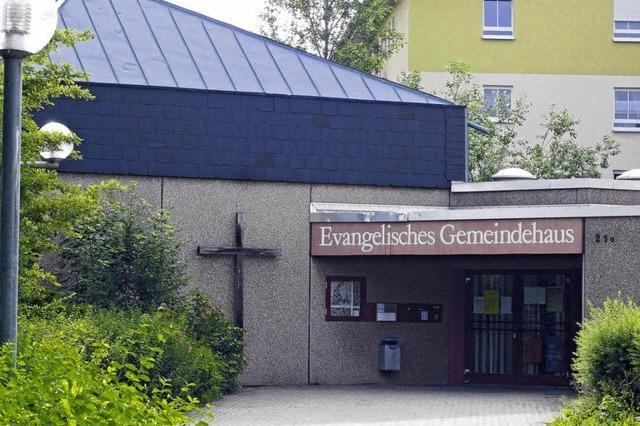 Christusgemeinde vor heiklen Schritten