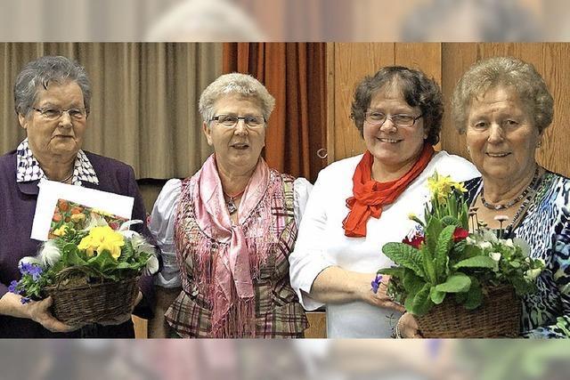 Seit 45 Jahren gibt es Seniorenmittage