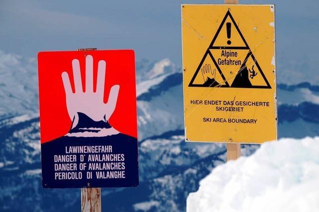 Skitouren-Boom in Tirol: Zahl der Unfälle wächst rasant