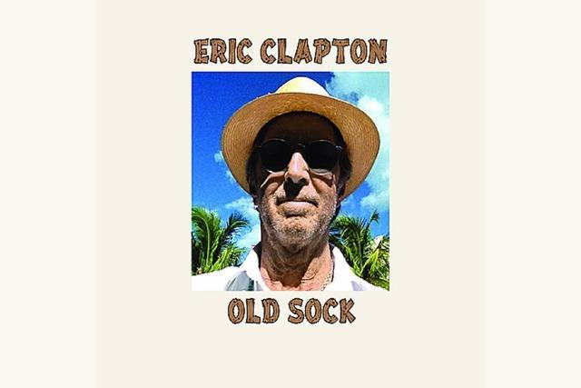 CD: ROCK & MEHR: Alte Socke