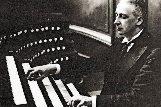 Lustvolles vom anderen Liszt