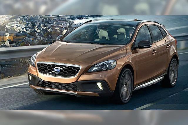 Volvos Varianten