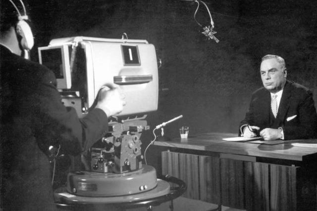 50 Jahre ZDF: Mit