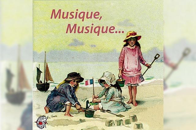 Melodie und Begleitung