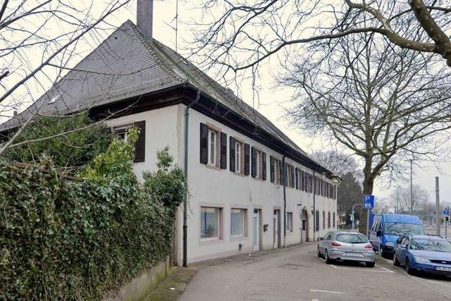 Freiburger Traditionsgasthaus