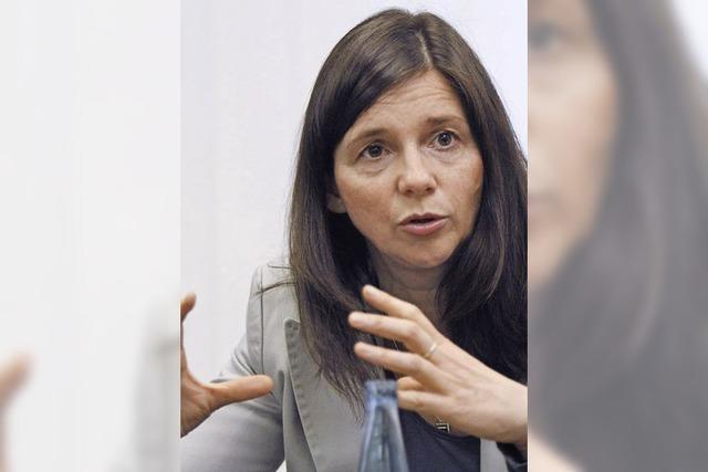 Grüne wollen Steuern und Abgaben ab 100 Euro pro Monat