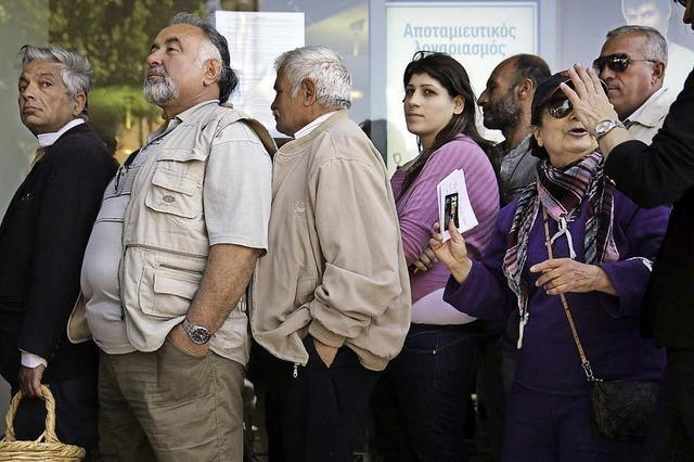 Zypern: