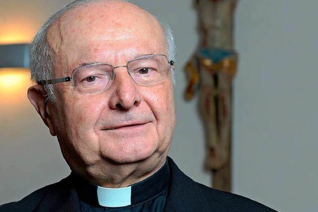 Osterbotschaft von Erzbischof Zollitsch: Warum wir hoffen dürfen