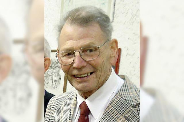 Wolfgang Müller ist gestorben