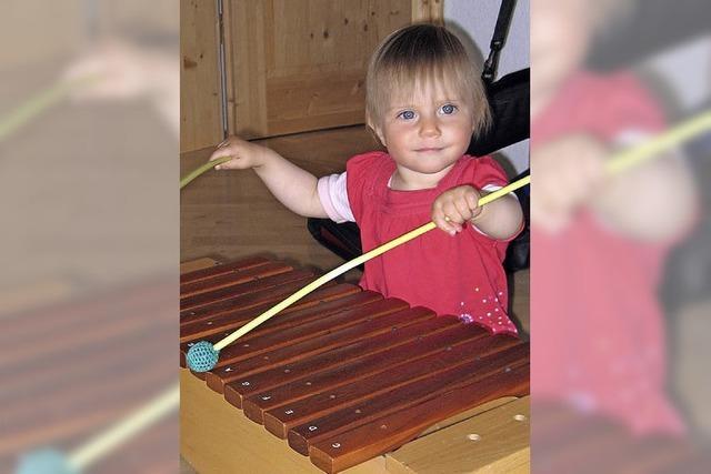 Musikschule bietet Kurse an