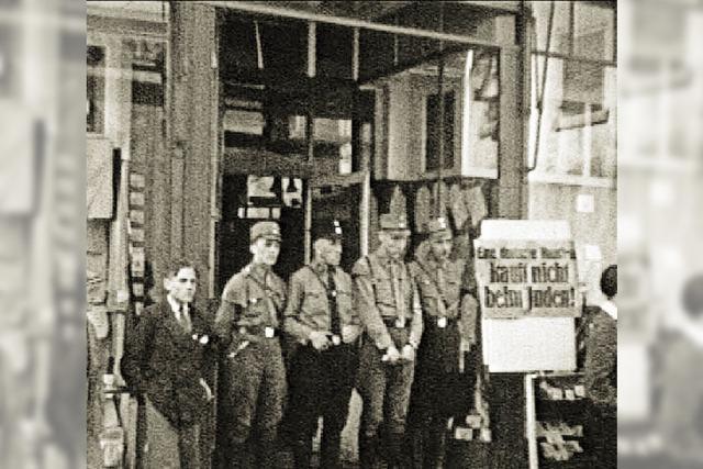 Rechnung der Nazis ging auf