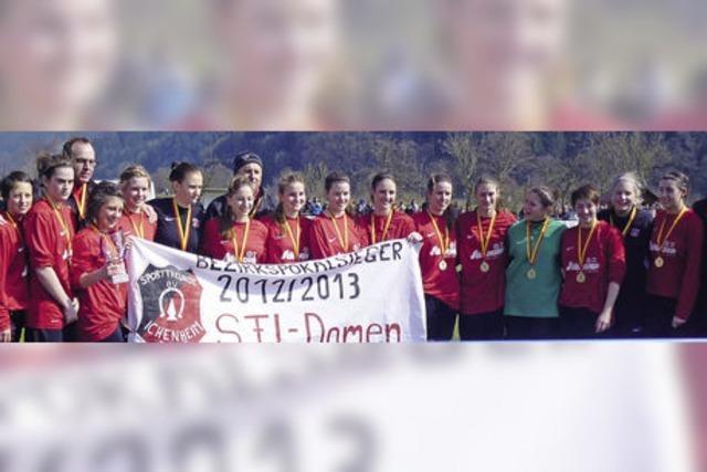 SF Ichenheim triumphiert im Finale