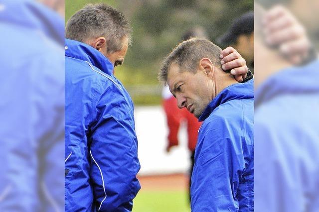 Dem FC Neustadt fehlt die Bissigkeit