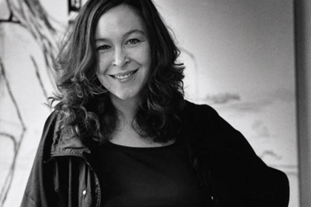 Monika Rinck und die Heiterkeit des Denkens